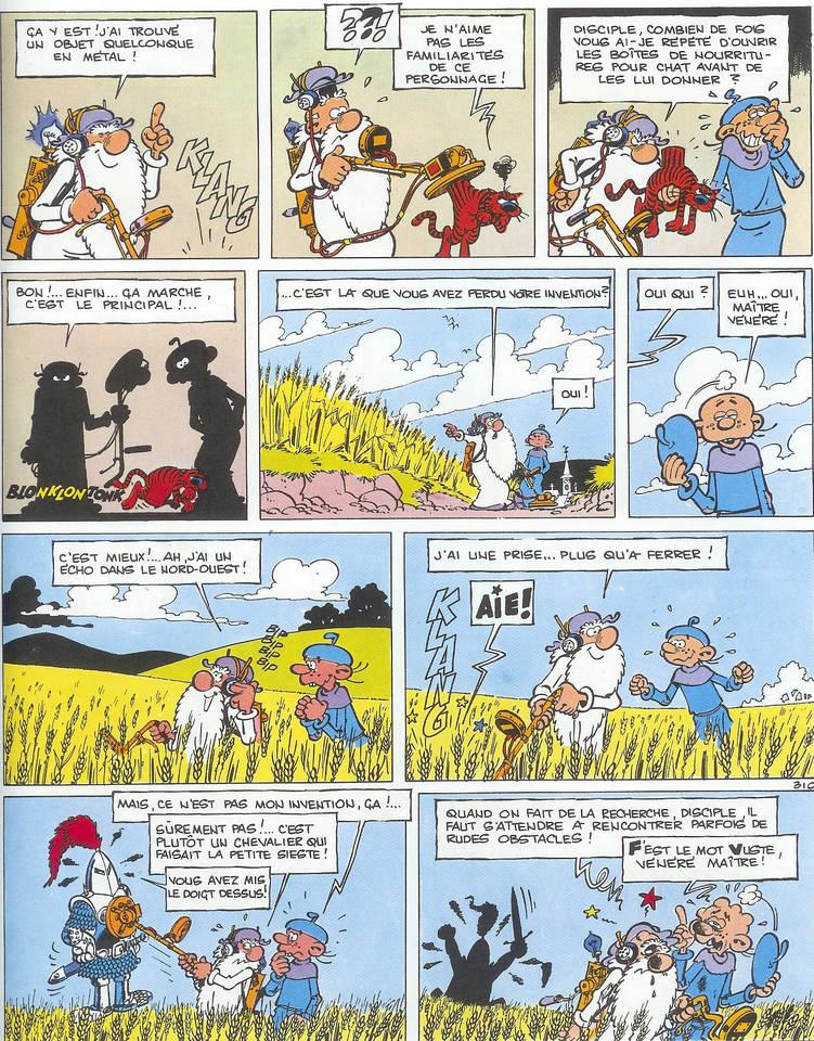 Turk / de Groot © Le Lombard (nvDargaud-Lombard sa) Bande dessinée ...